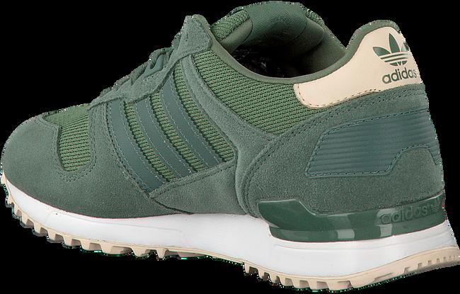 Groene ADIDAS Sneakers ZX 700 DAMES  - large