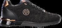 Zwarte MEXX Lage sneakers GITTE  - medium