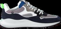Grijze FLORIS VAN BOMMEL Lage sneakers 16269  - medium