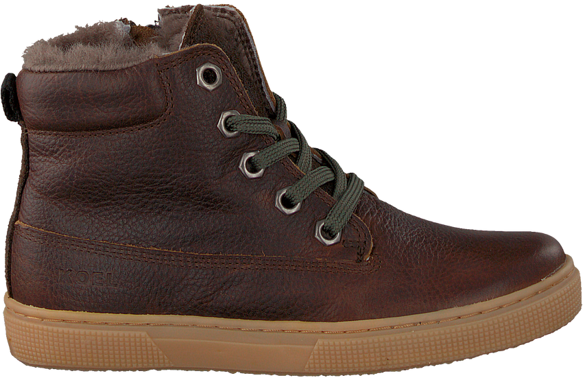Bruine KOEL4KIDS Sneakers KO645  - larger