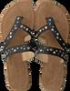Zwarte LAZAMANI Slippers 33.683 - small