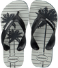 Zwarte HAVAIANAS Slippers KIDS MAX TREND  - small