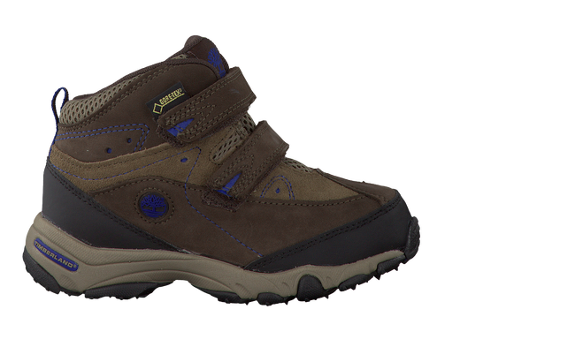 TIMBERLAND SNEAKERS TRAIL FORCE WP - large