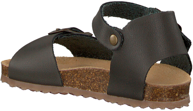 Grijze BUNNIES JR Sandalen BONNY BEACH  - large