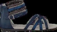 Blauwe BULLBOXER Sandalen AED009FIS - medium