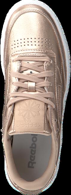 Roze REEBOK Sneakers CLUB C 85 WMN  - large