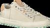 Beige HUB Sneakers HOOK-W - small