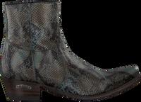 Grijze SENDRA Cowboylaarzen 5200  - medium