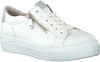 Witte GABOR Sneakers 314 - small