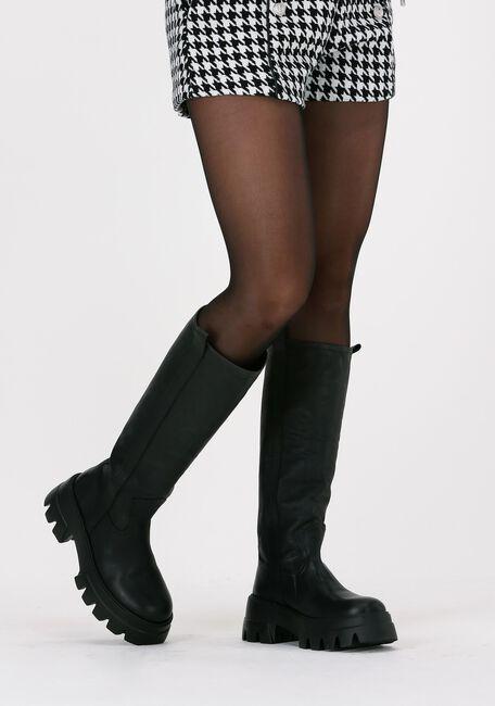 Zwarte CATARINA MARTINS Hoge laarzen BONUM LONG 66  - large