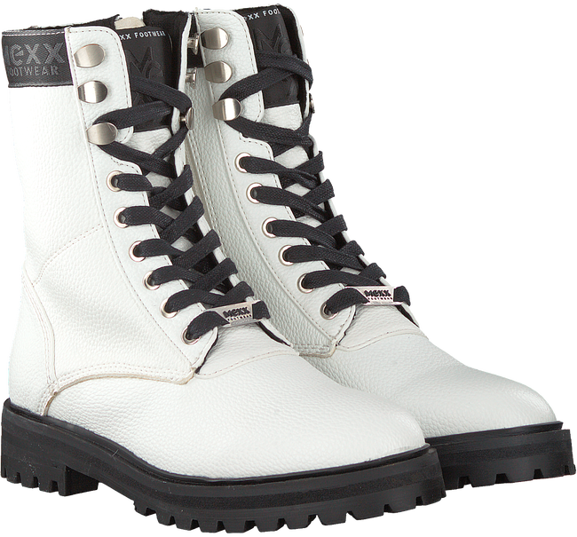 Witte MEXX Veterboots DAGNA  - large