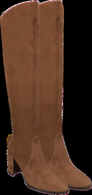 Cognac NOTRE-V Lange laarzen MARZIA16  - large