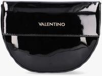 Zwarte VALENTINO BAGS Schoudertas PATENT BIGS CROSSBODY  - medium
