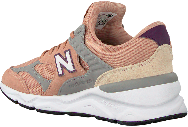 Roze NEW BALANCE Sneakers WSX90  - large
