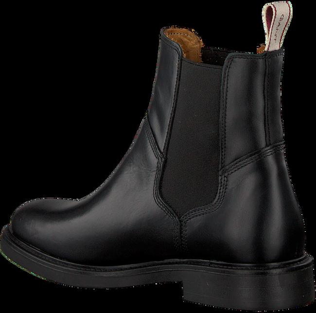 Zwarte GANT Chelsea boots ASHLEY  CHELSEA - large