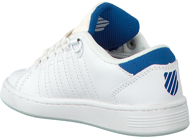 Witte K-SWISS Sneakers LOZAN III KIDS  - large