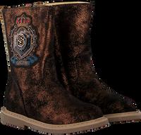 Bronzen SHOESME Hoge laarzen CC20W002  - medium