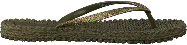 Groene ILSE JACOBSEN Slippers CHEERFUL01 - large
