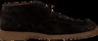 Bruine GREVE Veterschoenen TUFO 1166 - medium