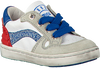 Witte SHOESME Sneakers UR8S048 - small