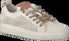Beige BLACKSTONE Sneakers PL87 - small