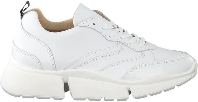 Witte DEABUSED Sneakers 7530  - large