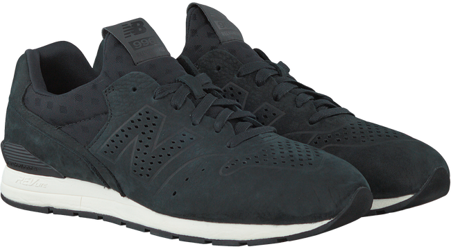 Zwarte NEW BALANCE Sneakers MRL996  - large