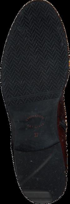 Cognac MARIPE Veterboots 27672  - large