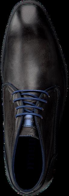 Grijze BRAEND Nette schoenen 24605  - large