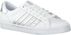 Witte K-SWISS Sneakers BELMONT  - small