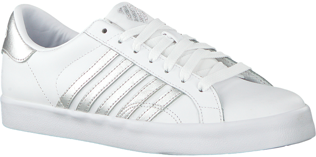 Witte K-SWISS Sneakers BELMONT  - large