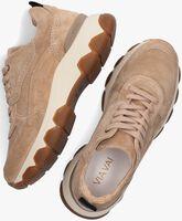 Beige VIA VAI Lage sneakers COCO TESS  - medium