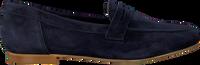 Blauwe NOTRE-V Loafers 27980LX  - medium