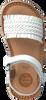 Witte GIOSEPPO Sandalen 48615  - small