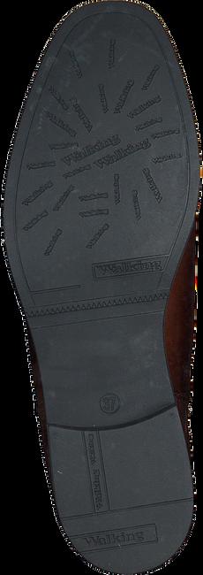 Cognac OMODA Chelsea boots 86B-001  - large