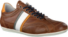 Cognac CYCLEUR DE LUXE Sneakers CRUSH CITY  - small