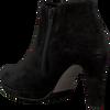 Zwarte GABOR Enkellaarsjes 860  - small