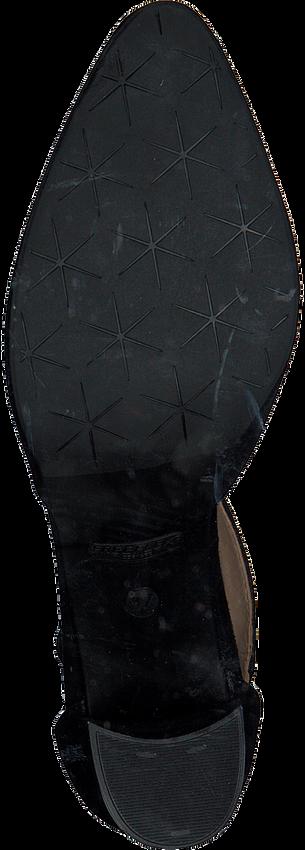 Zwarte NOTRE-V Pumps 45239  - larger