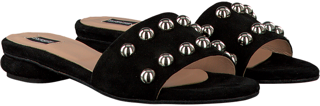 ROBERTO D'ANGELO SLIPPERS M607 - large