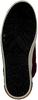 Rode BLACKSTONE Enkelboots FK01  - small