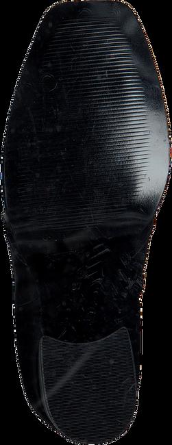Zwarte STEVE MADDEN Enkellaarsjes ENZO  - large
