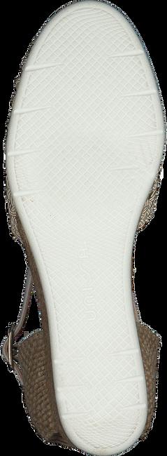 Witte UNISA Espadrilles JERSEI  - large