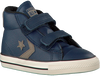 Blauwe CONVERSE Sneakers STAR PLAYER MID 2V  - small