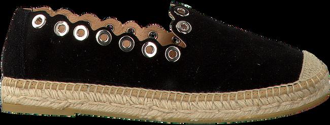 Zwarte KANNA Espadrilles KV8007 - large