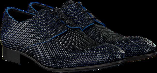 Blauwe MASCOLORI Nette schoenen BLUE WIDOW - large