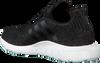Zwarte ADIDAS Sneakers SWIFT RUN DAMES  - small