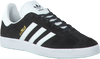 Zwarte ADIDAS Sneakers GAZELLE HEREN  - small