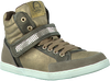 Gouden BULLBOXER Sneakers AEBF5S570  - small