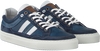 Blauwe AUSTRALIAN Sneakers BRINDISI - small