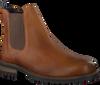 Cognac MCGREGOR Chelsea boots CRESTONE  - small